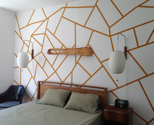 Room Wall Design Diy