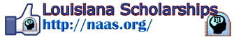 Scholarships for Accredited Schools in Louisiana