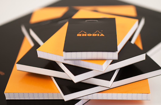 Rhodia For A Year