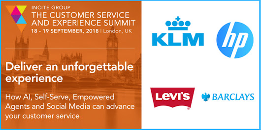 Partecipa al Customer Service Summit di Londra - Social Media Scrum
