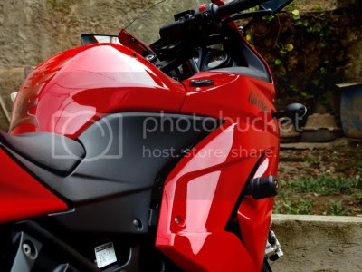 Foto Honda Cbr R Via I Photobucket