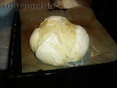 Pan cocido