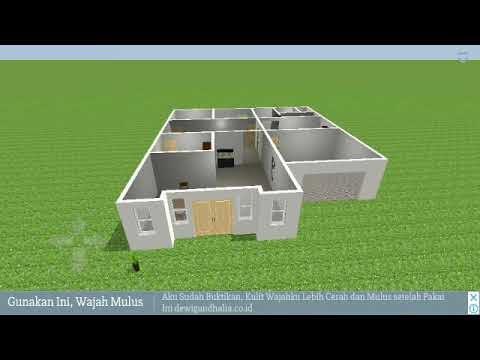 terbaru desain rumah minimalis terbaru ukuran panjang 12