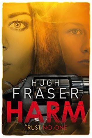 Harm (Rina Walker #1)
