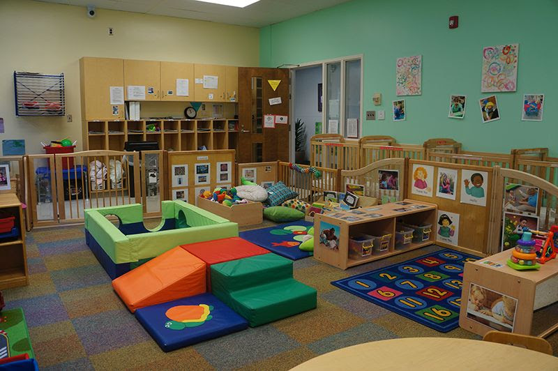 Child Care Center Decorating Ideas Elitflat