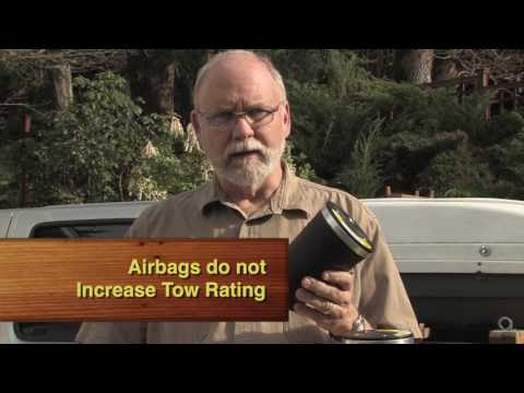Rollin' On TV video: How to Safely Tow your New RV