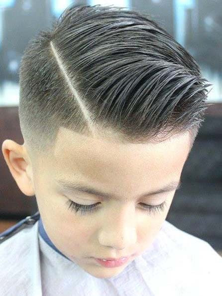 Haircuts For 11 Year Olds - hairstyles for boys