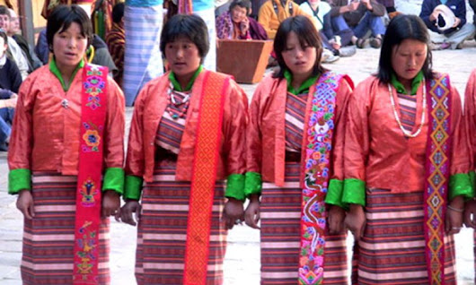 Bhutan Travel Agents Fam Tour 2017