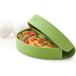 MSC Microwave Silicone Omelet Maker - 44044