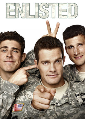 Enlisted - Season 1
