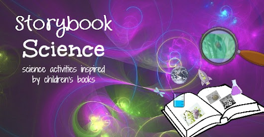 Storybook Science Series | Inspiration Laboratories