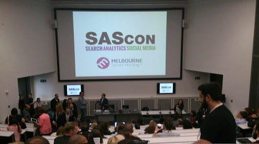 Learnings from SAScon 2014 – Day Two (6th June)