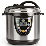 Berghoff 8520001 6.3 qt Electric Pressure Cooker
