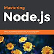 Free Book – Mastering Node.js – Books on the Knob
