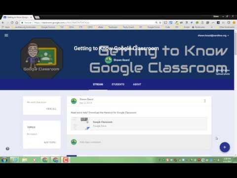 Google Classroom - Assign to Individual Students