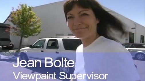 Jean Bolte: ILM Portrait (2001)