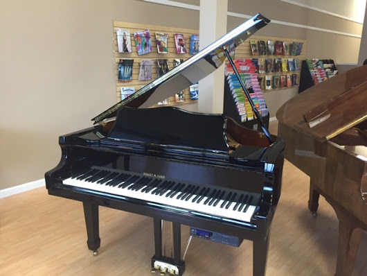 Used Player Pianos For Sale NJ