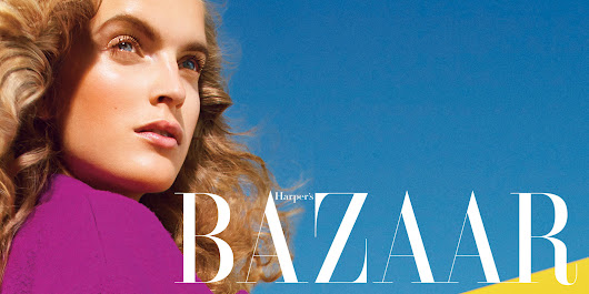 Winter Fashion 2015/2016 - Latest Winter Clothes, Jackets, Boots and More - Harper's BAZAAR