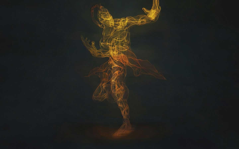 Smoky Lee Sin League Of Legends Wallpapers