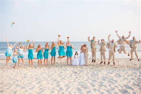Gabriela Urda Photography ? Cape May Beach Weddings
