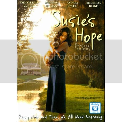 Movie Review and Giveaway! ~ Susie's Hope