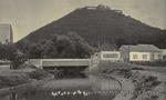 Хустський замок на старому фото 8