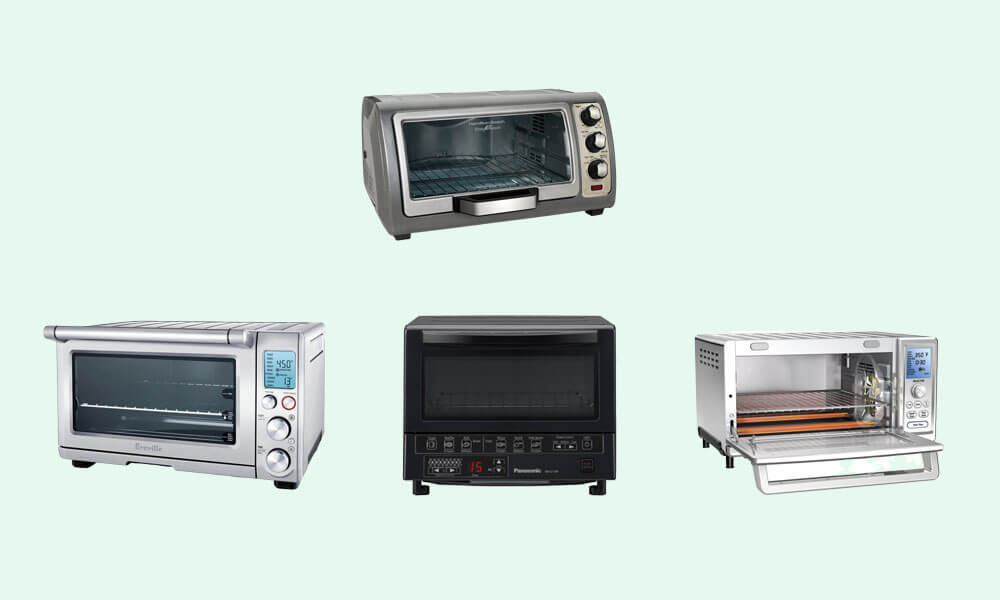Best Toaster Ovens 2017 Canada