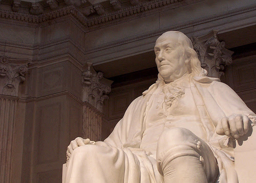 3 Productivity Lessons From Benjamin Franklin