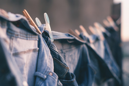 Toxic Clothing: Do You Need to Detox Your Wardrobe?