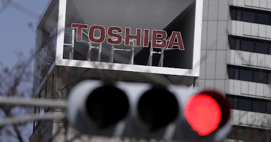 Foxconn says Apple, Amazon to join its bid for Toshiba chip business: Nikkei