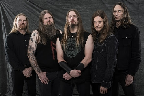 DEMON NEWS: Enslaved entered the Studio To Record New Album Read!