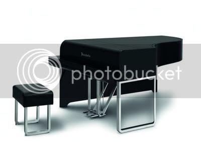 Grand Piano by Audi Design Studio 4