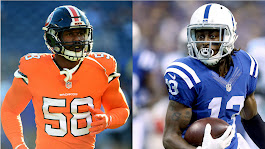 "Broncos vs. Colts: How to watch, live stream ""Thursday Night Football"" 