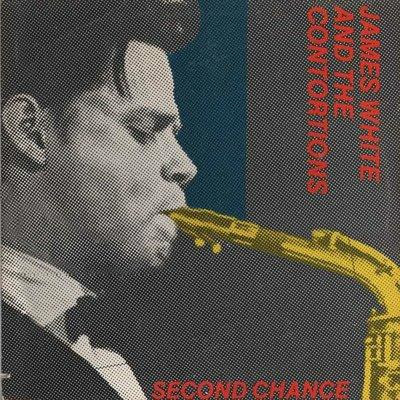James Chance Official Discography