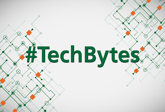 Tech Bytes: 05.03.2017 | Center For Digital Strategies