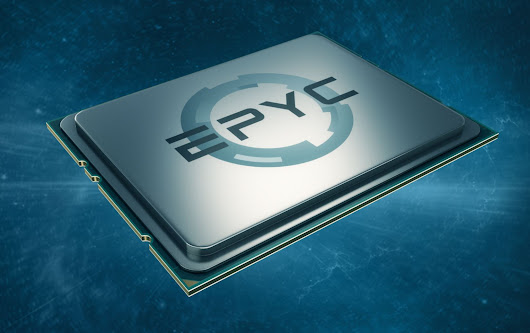 Microsoft Azure to support AMD's new EPYC datacenter processors - MSPoweruser