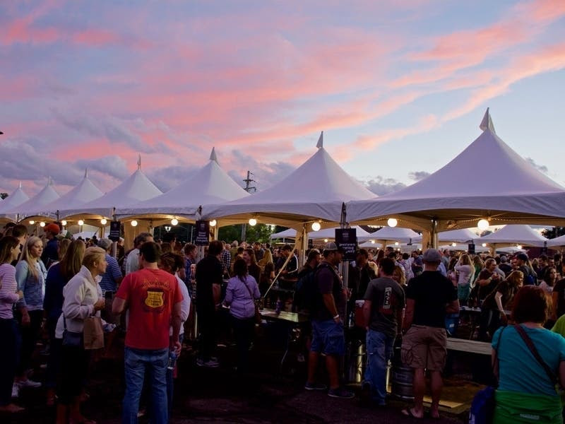 The NYC Wine & Food Festival Returns With Live Events and Changes