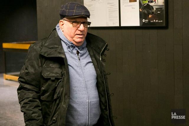 BernardTrépanier, qui devait être jugé avec ses coaccusés... (PHOTO MARTIN TREMBLAY, LA PRESSE)