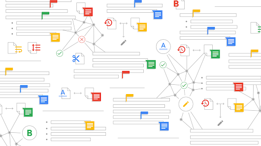 Get on the same page: new Google Docs features power team collaboration