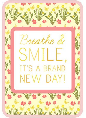 Good morning Pinners! Happy Monday!
