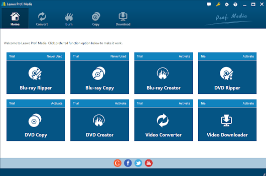 » leawo-video-converter-ultimate-reviewMultimedia Hive
