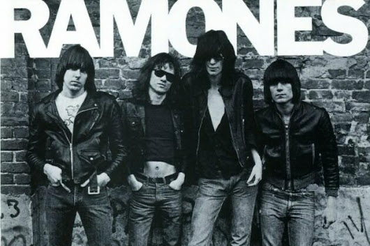 20 Facts To Celebrate the 42nd Anniversary of The Ramones Debut Album | KGB-FM