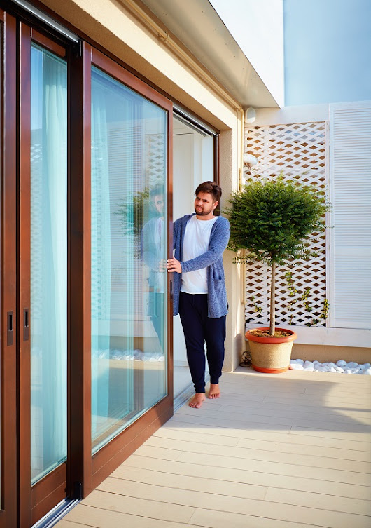 Blog | French or Sliding Door; How to Choose | Blair Windows & Doors