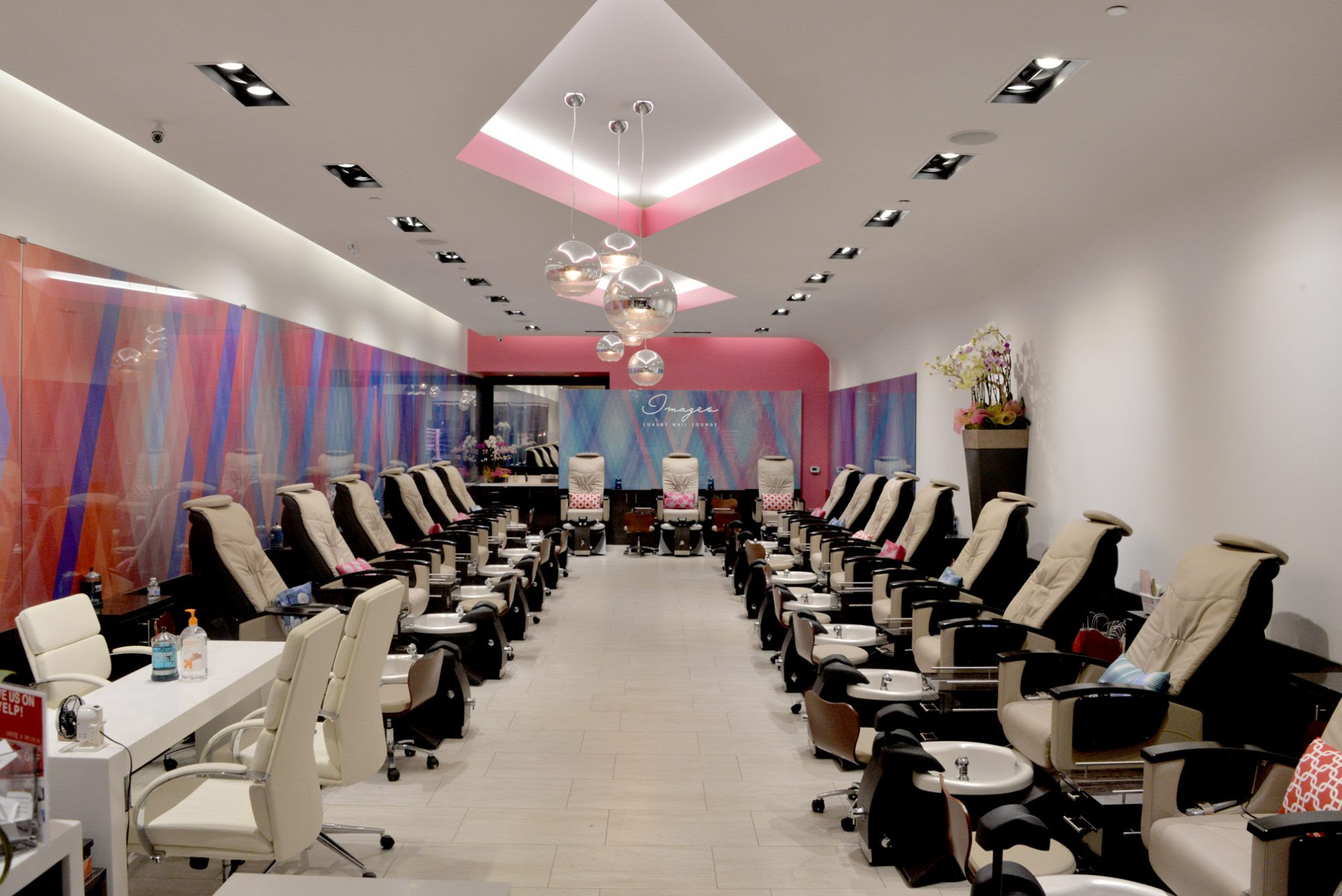 Could This Be the Most Expensive Nail Salon Ever ...