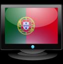 Portugese टेलीविजन के लिए एक प्रतीक है.