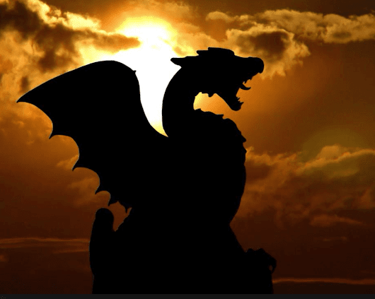 Message from The Dragons | Ascension 360º - Navigating the New World Energies!