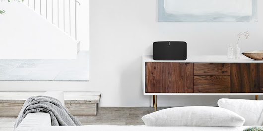 Sonos' New Speaker Is So Smart It'll Sound Good No Matter Where You Put It