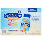 Pediasure Optigro Kids Shake 8 fl oz., 24-Count, Vanilla