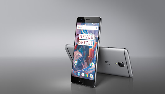 Common OnePlus 3 Issues and their Fixes