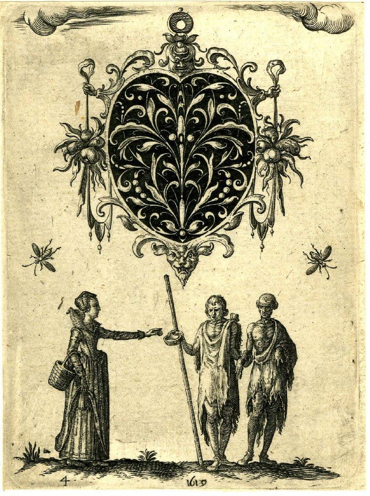 Jean Toutin, 1619